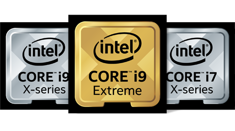Intel Core-X Family